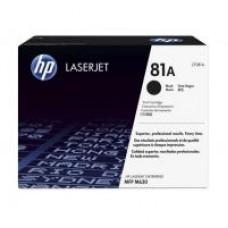 HP CF281A (81A) Siyah Lazer Muadil Toner